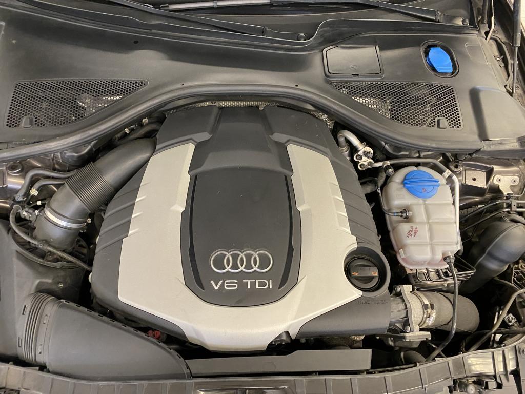 Audi A6 ALLROAD QUATTRO, BI TURBO HUIPPUVARUSTEILLA YÖ NÄKÖ IMU OVET HEAD UP PANORAMA  BOSE YM YM