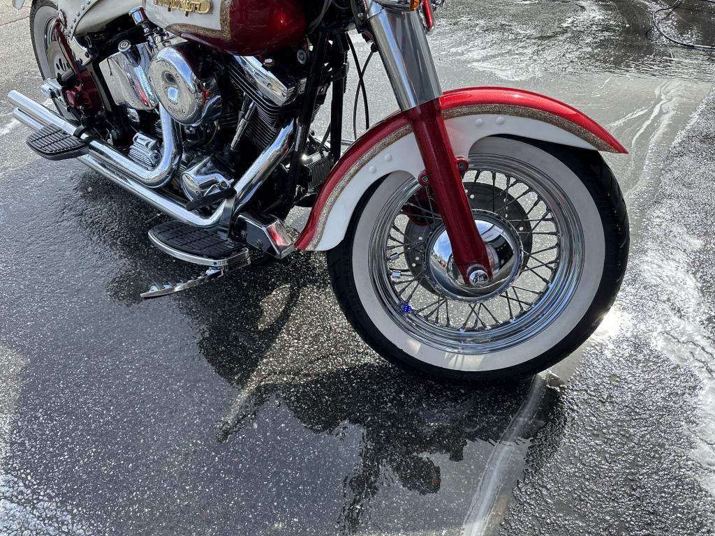 Harley-Davidson , TYYLIKÄS HD 1400CC