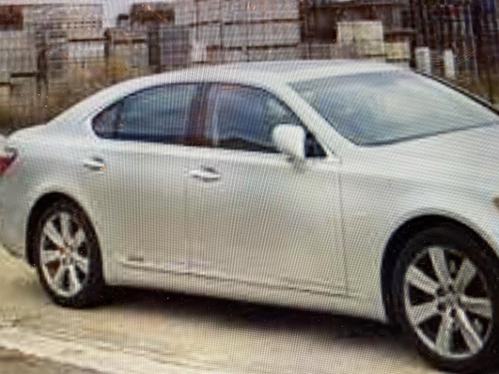 Lexus LS 600HL, NELIVETO HYBRID LEXUS V8 HUIPPUVARUSTEILLA