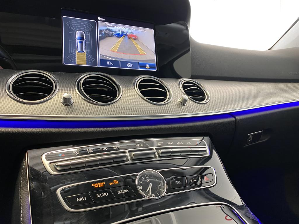 Mercedes-Benz E , E220 4MATIC (FULL63 AMG PACKAGE) NAVI 