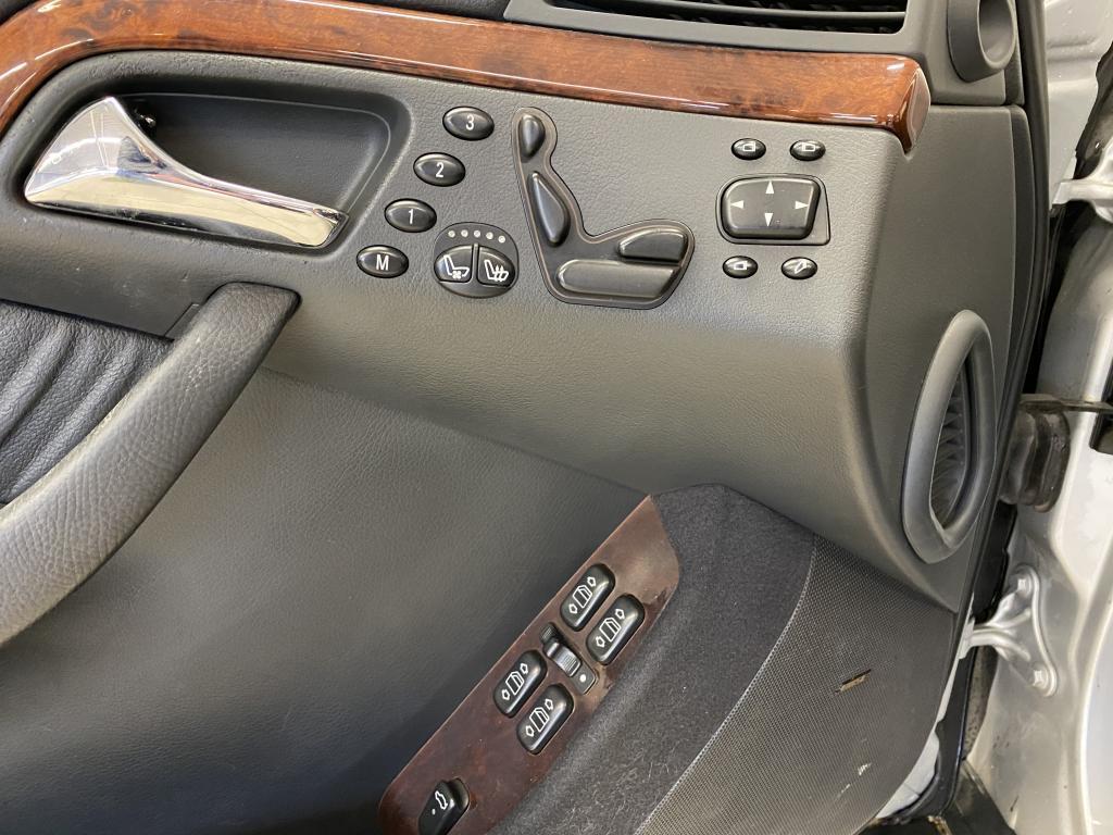 Mercedes-Benz S, S 400 CDI HUIPPUVARUSTEILLA  KATTO L IMUOVET NAHKASIS YM YM