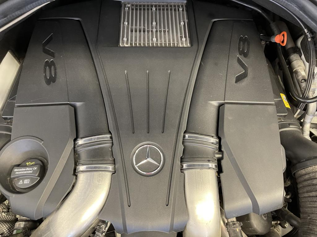 Mercedes-Benz GLE 500 4MATIC, AMG SPORTS PACKAGE 450HV V8  DRIVING PACKAGE NAPPA NAHKA DISTRONIC PLUS AIRMATIC DUAL CONTROL YM YM