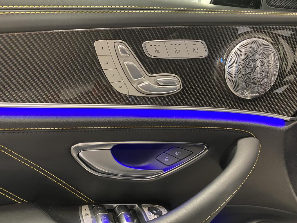 Mercedes-Benz E 63 AMG, AMG E 63 S EDITION 1  4-matic HUIPPUVARUSTEILLA