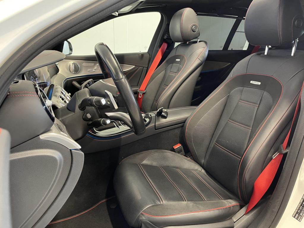 Mercedes-Benz AMG E 43 4MATIC, SUOMI AUTO UUSI VAST NOIN 165000.- HUIPPUVARUSTEILLA PANORAMA ILMAJOUSITUS HEAD-UP IMU OVET YM YM.