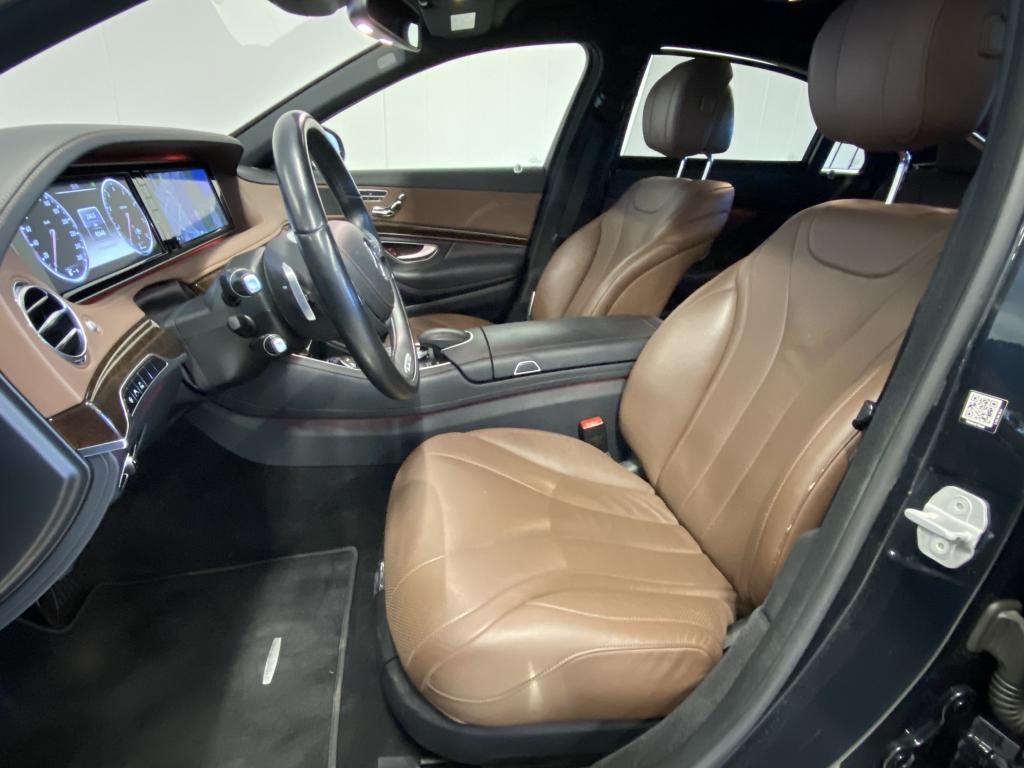 Mercedes-Benz S 500 4MATIC, YKSILÖ 1 OMISTAJA V8  4-matic  NAVI IMUOVET WEBASTO  ADAPTIIVINEN CRUISE  SÄHKÖVERHOT YM YM