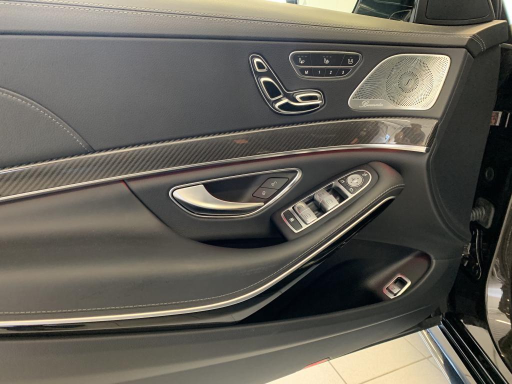 Mercedes-Benz S 500 Plug IN Hybrid, AMG SPORT PACKAGE PLUS  HUIPPUVARUSTEILLA BURMESTER LED VALOT  PANORAMA 3XTV NAPPA NAHKA HIERONTA TUULETUS YM YM