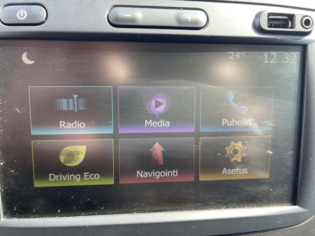 Nissan Nissan NV300, NISSAN NV300 NAVI KOUKKU WEBASTO.  SIS ALV