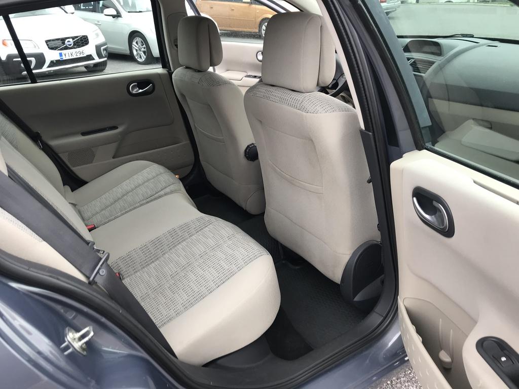 Renault Megane, 5D MEGANE BREAK 1.6 16V KATSASTETTU 31.12.2018  HUIPPUSIISTI ILMASTOINTI