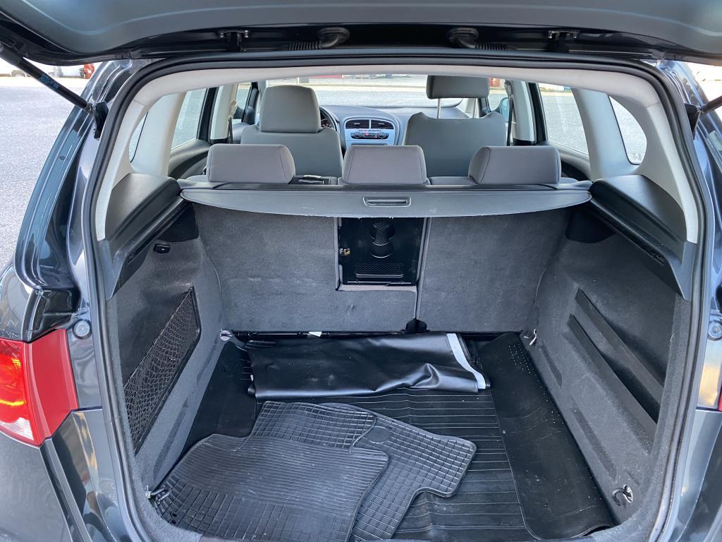 Seat Altea XL, 2.0 DIESEL ALTEA XL katsastettu 11/18\\  HUIPPUSIISTI YKSILÖ