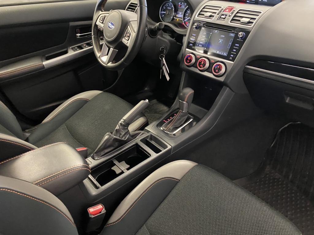Subaru Subaru XV, NELIVETO AUTOMAATTI VÄHÄN AJETTU YKSILÖ