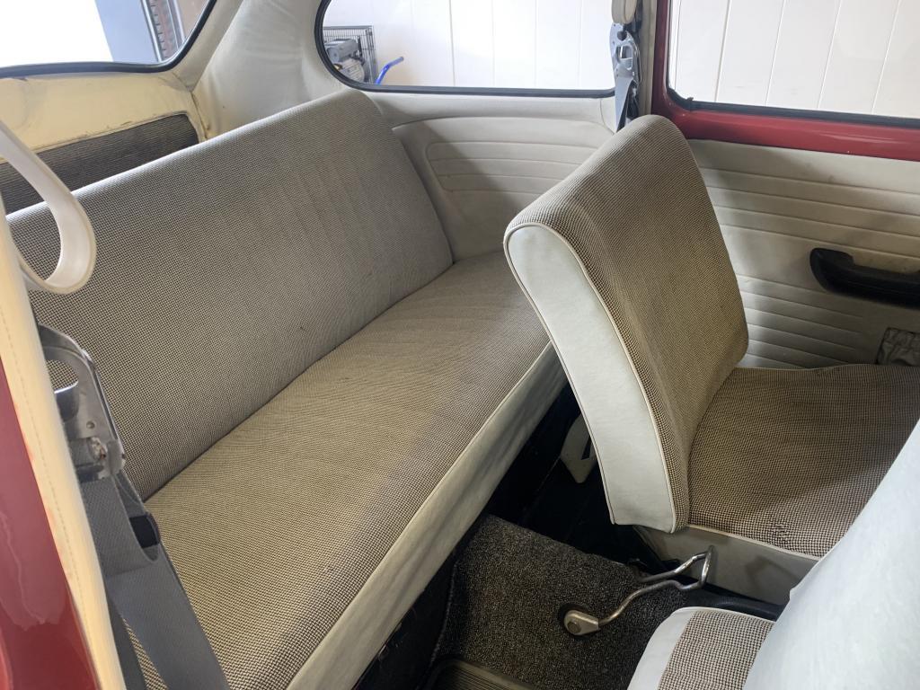 Volkswagen , JUURI HUOLLETTU  moottori täysis kunnostetto TODELLA SIISTI KUNTOINEN KUPLA 2DSEDAN 1300