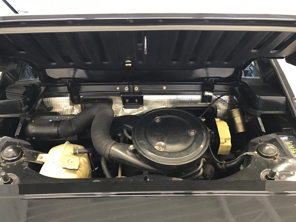 Bertone X 1-9, HARDTOP X1-9 TARGA ALKUPERÄINEN HARVINAISUUS AJETTU VAIN 6.TKM SUOMI AUTO TEE TARJOUS