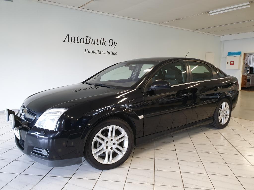Opel Vectra 1.9 CDTI GTS Elegance 150 HV 5-ov ERITTÄIN HYVÄLLÄ HUOLTOHISTORIALLA! NAHKAVERHOILU Ollut 8vuotta edellis.käyttäjällä