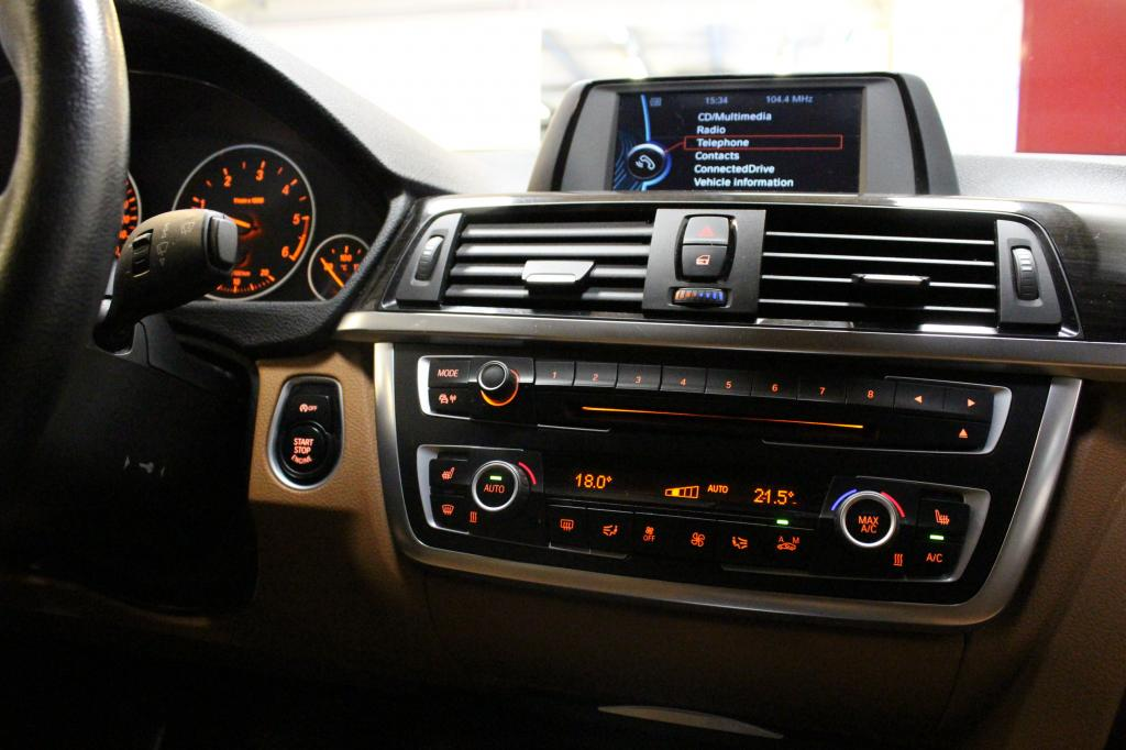 BMW 320 Gran Turismo, TwinPower Turbo A xDrive Limited Edition Luxury #Suomi-auto! #Sportti-istuimet #Webasto