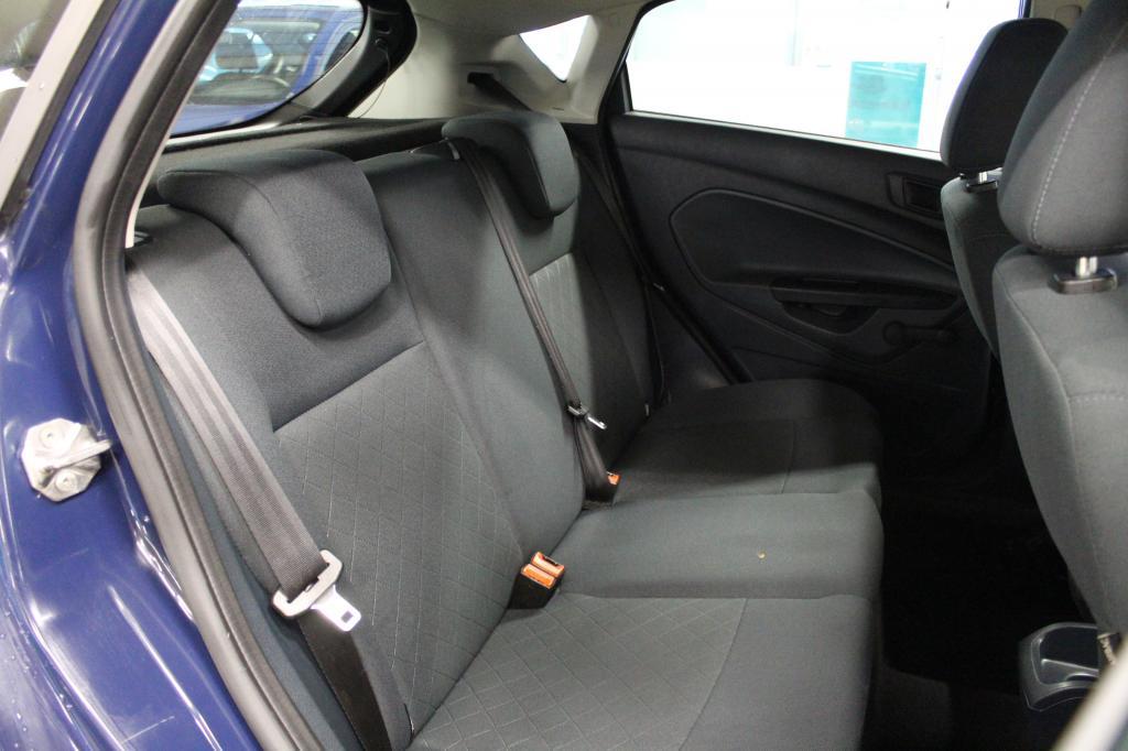 Ford Fiesta, 1, 4 TDCi 68 hv Ghia 5-ovinen #Juuri katsastettu! #Aux