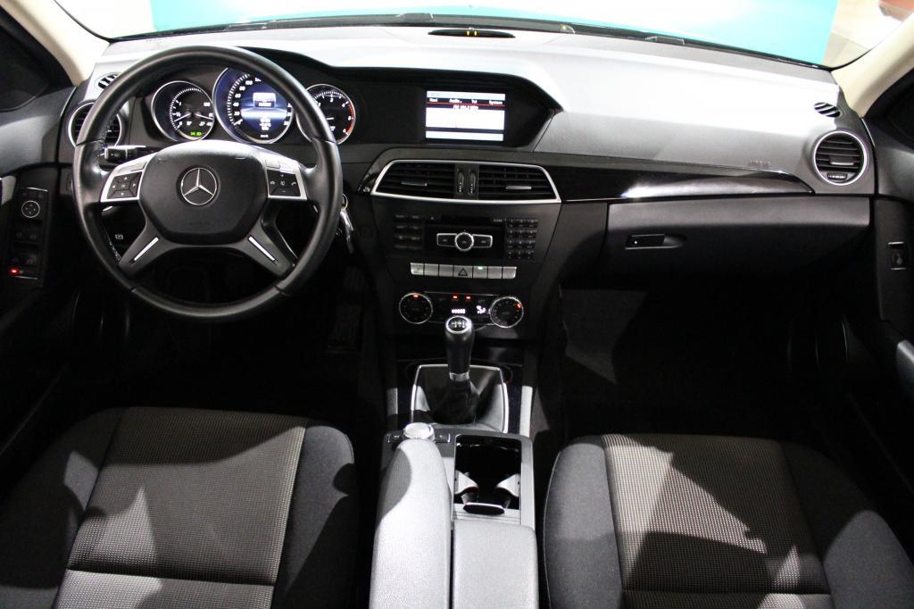 Mercedes-Benz C, 180 CDI #Huippusiisti #Juuri tullut! #Käsiraha alk. 0e