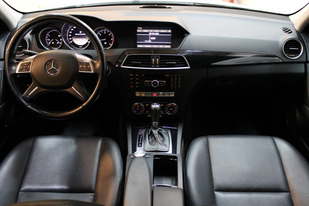 Mercedes-Benz C, 250 CDI 4MATIC 204hv #Webasto #Harman/kardon #Bi-xenon #Huippusiisti