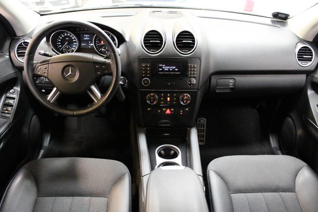 Mercedes-Benz ML, 320 CDI 4Matic #Suomi-Auto #Tyylikäs