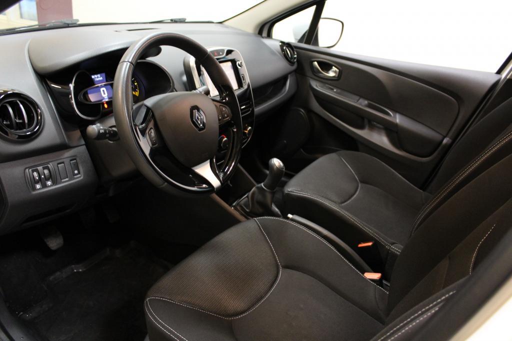 Renault Clio, Sport Tourer Energy TCe 90 Navi Style #Vähän ajettu #Huippusiisti