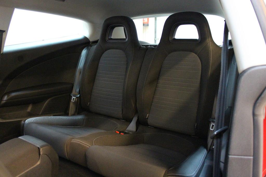 Volkswagen Scirocco, 1, 4 TSI 160Hv #Suomi-Auto #Sporttipenkit #Siistikuntoinen #Aux