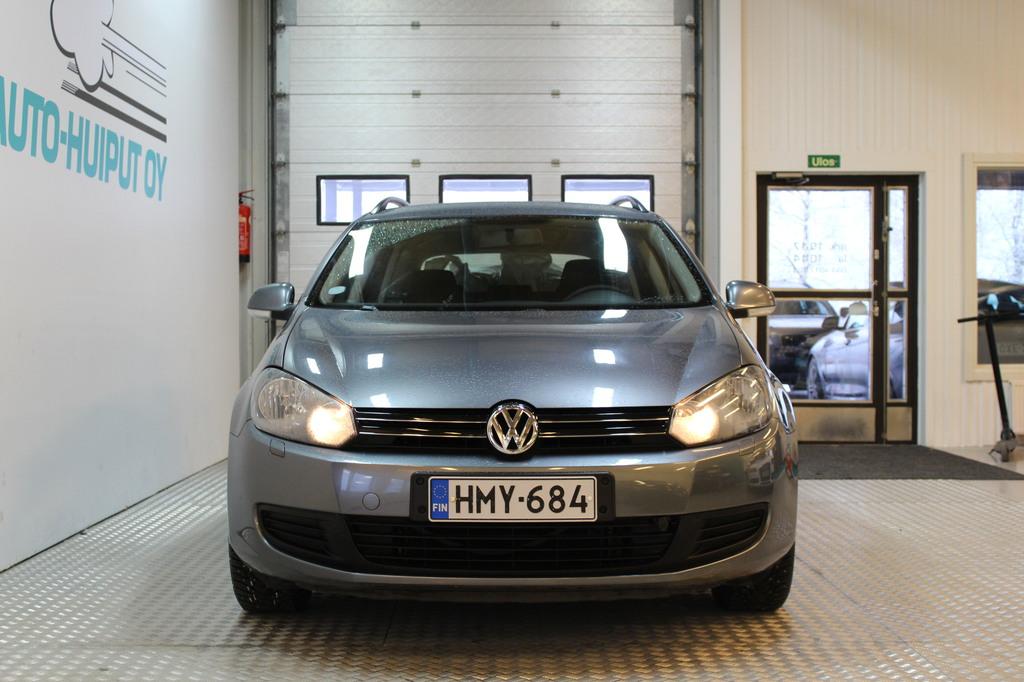 Volkswagen Golf, Comfortline 1, 2 TSI 77 kW Bluemotion Technology #Vakkari **Käsiraha alk.0e**