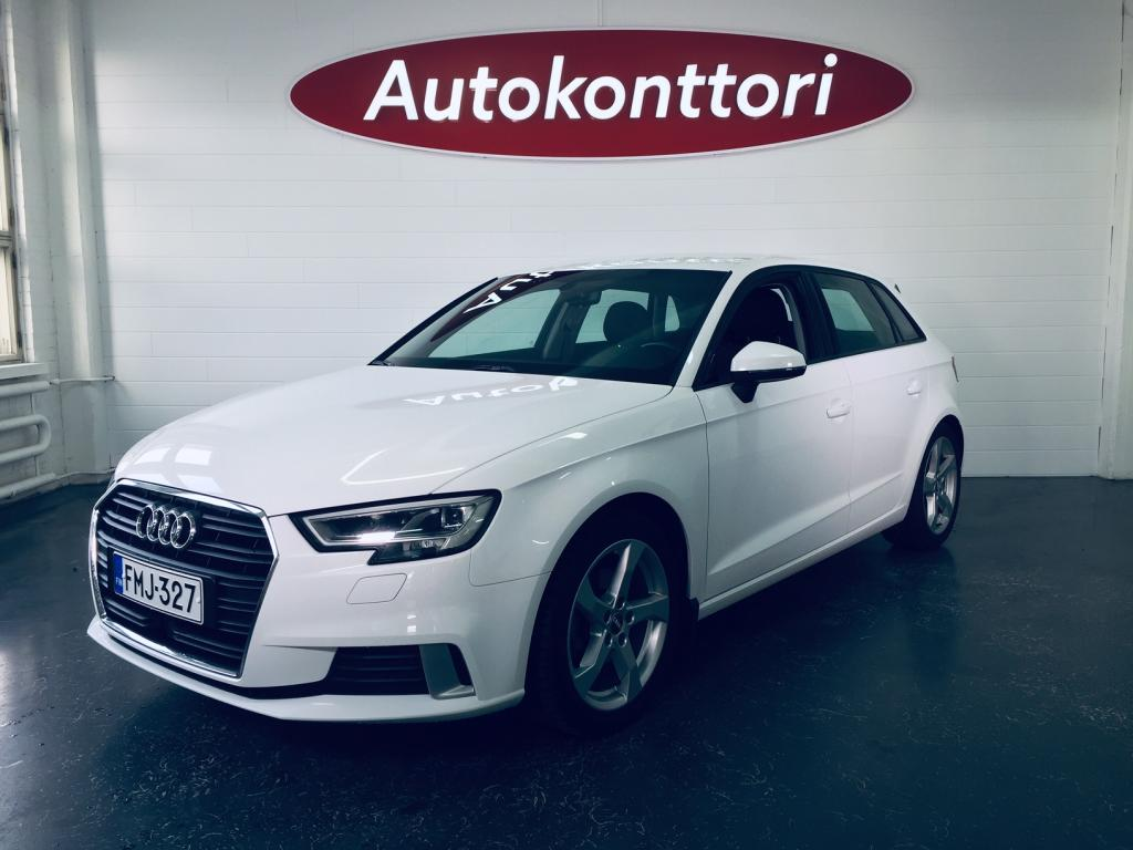 Audi A3 Sportback First Edition Business 1.4 TFSI COD 110 kW Ultra S tronic