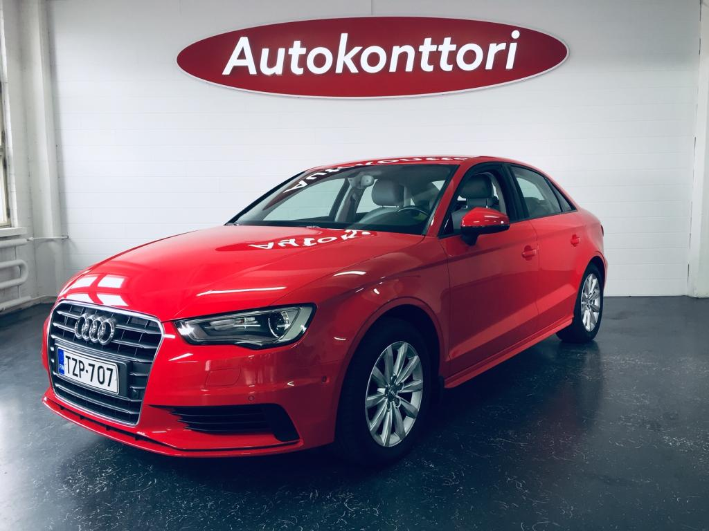 Audi A3 Sedan Business 1.4 TFSI 110kW COD A Ultra S Tronic