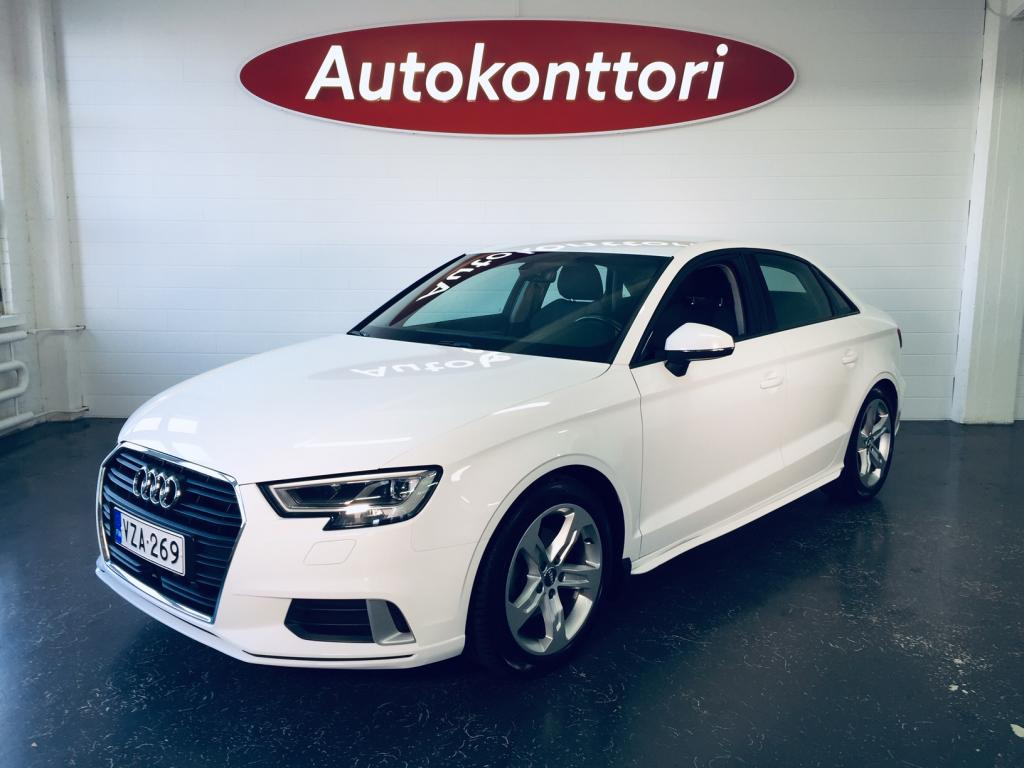 Audi A3 Sedan First Edition Business Sport 1.4 TFSI COD 110 Ultra A
