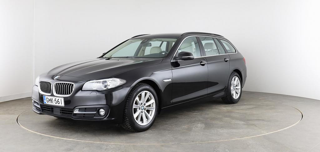 BMW 518 F11 Touring 518d A Business Exclusive Pro Edition (MY17)