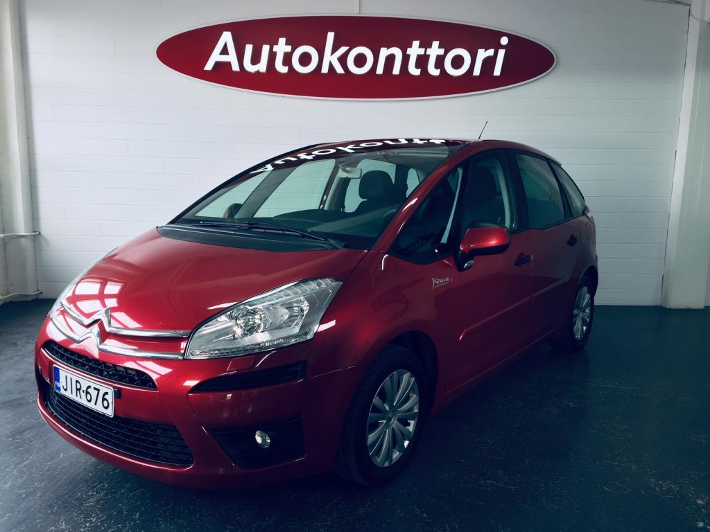 Citroen C4 PICASSO VTI 120 Collection