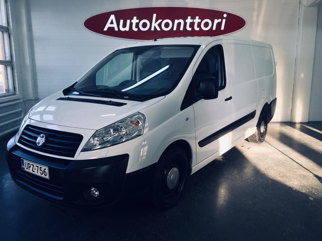 Fiat SCUDO Van 2.0 Multijet 128 hv 6m3