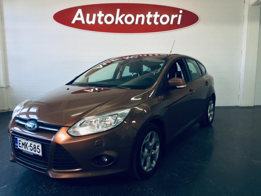 Ford FOCUS 1.0 EcoBoost 125 Start/Stop Trend 5ov