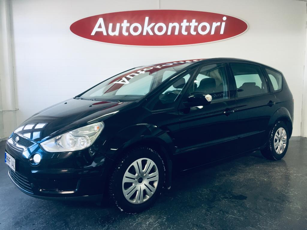 Ford S-MAX 2.0 145hv Trend M5