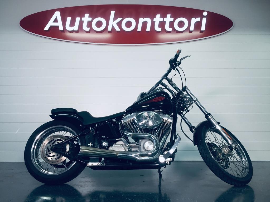 Harley-Davidson Softail FXSTI SOFTAIL STANDARD