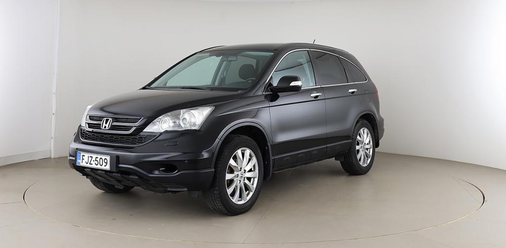 Honda CR-V 2.0 4WD Elegance Lifestyle Business A