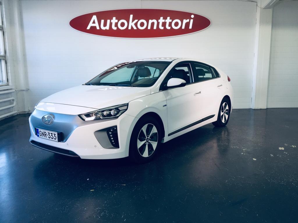 Hyundai IONIQ Electric Style