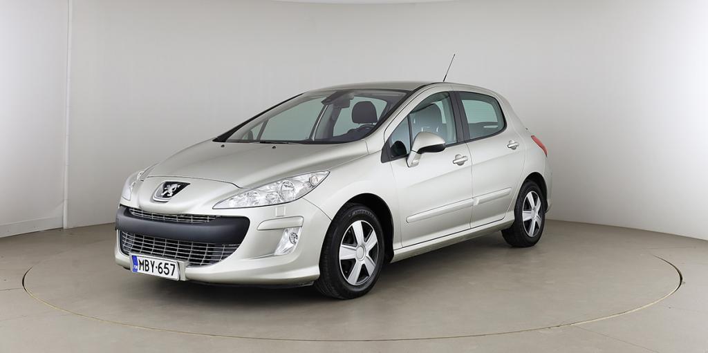 Peugeot 308 HDi 90 5-ov Premium