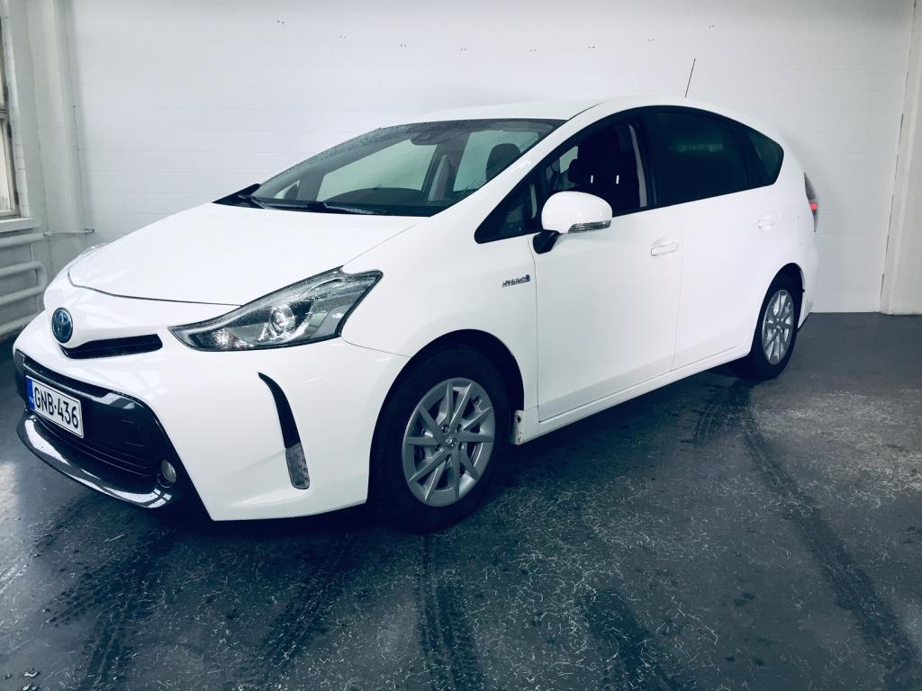 Toyota Prius+ Business