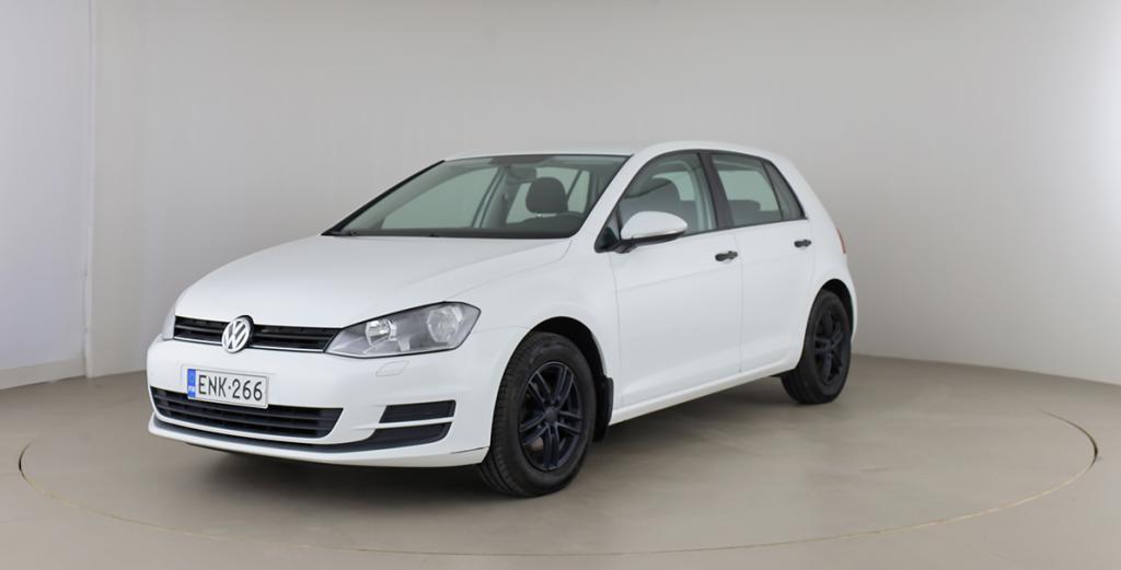 Volkswagen Golf Trendline 1.2 TSI BlueMotion 5ov
