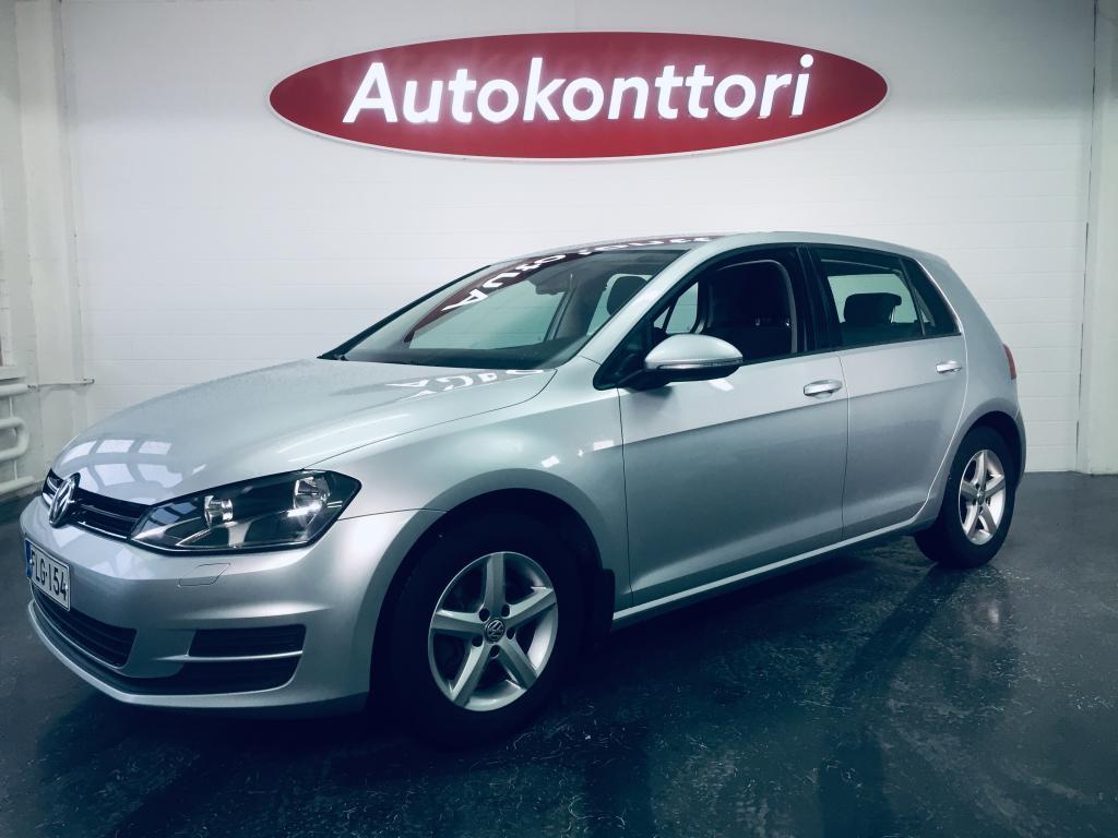 Volkswagen Golf Comfortline 1.4 TSI BlueMotion DSG-autom