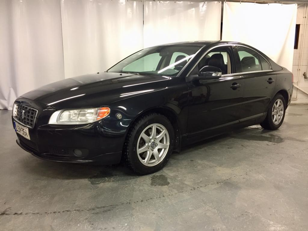 Volvo S80 2.5T Momentum Business A