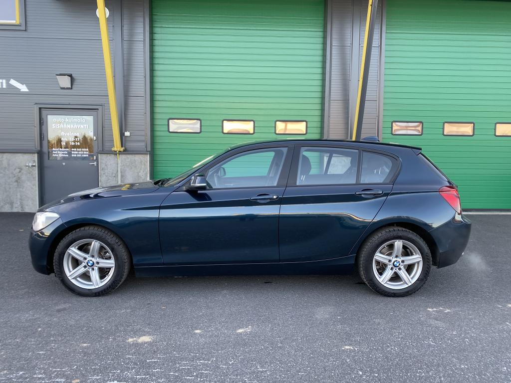 BMW 114 i 1.6 TwinPower Turbo 5ov