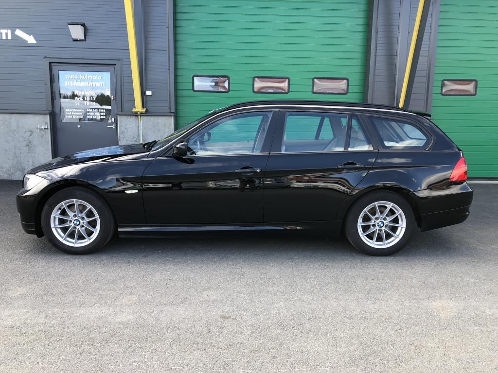 BMW 316 E91 Touring