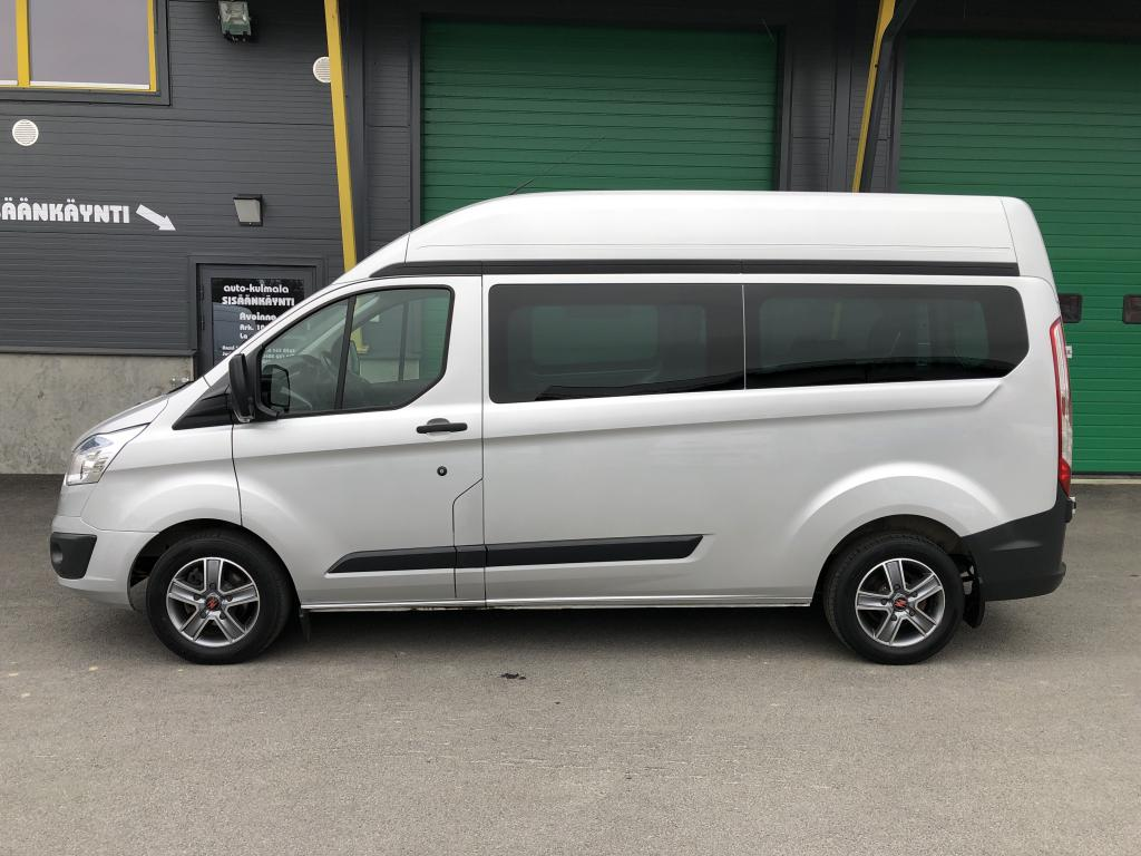 Ford Transit Custom 2.2TDCI9HLÖ:NTILA-AUTO