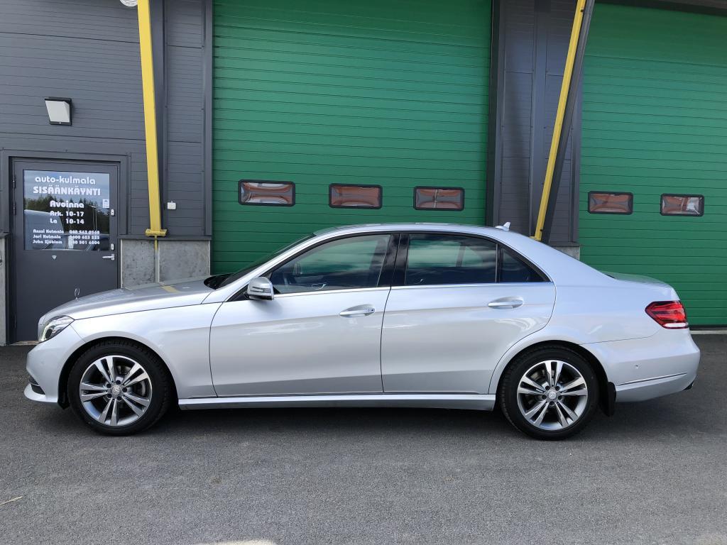 Mercedes-Benz E 200 CDI BEAPremium Business