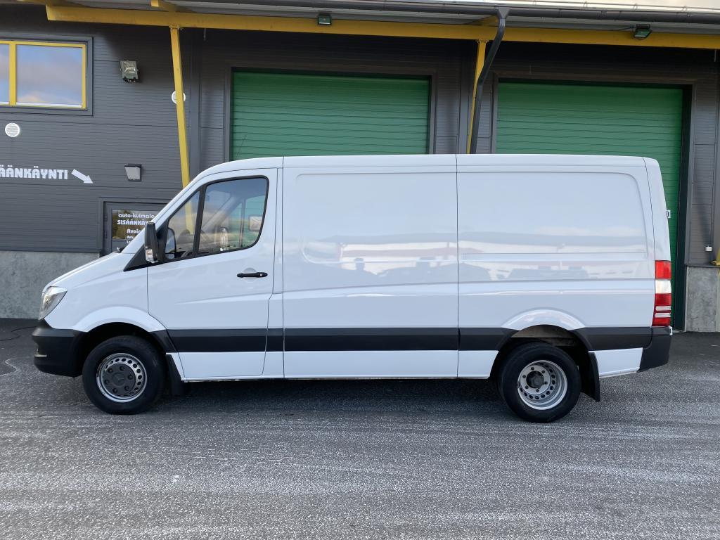 Mercedes-Benz Sprinter 516CDIKUORMA-AUTO