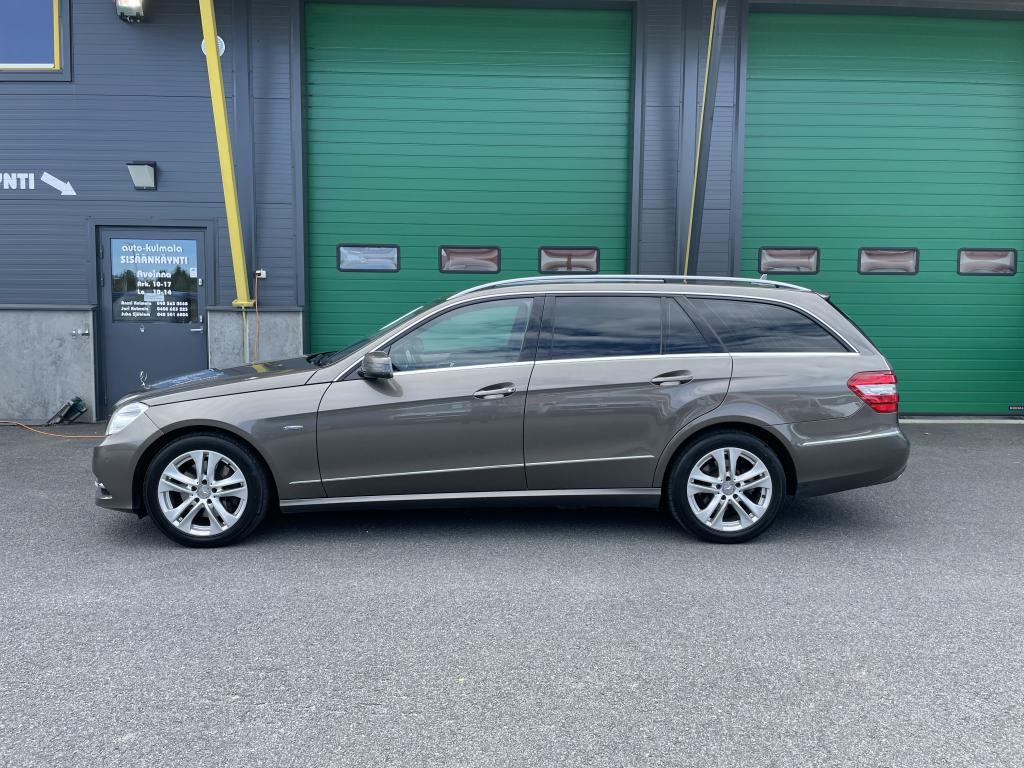 Mercedes-Benz E 250CDI4Matic Premium Business x