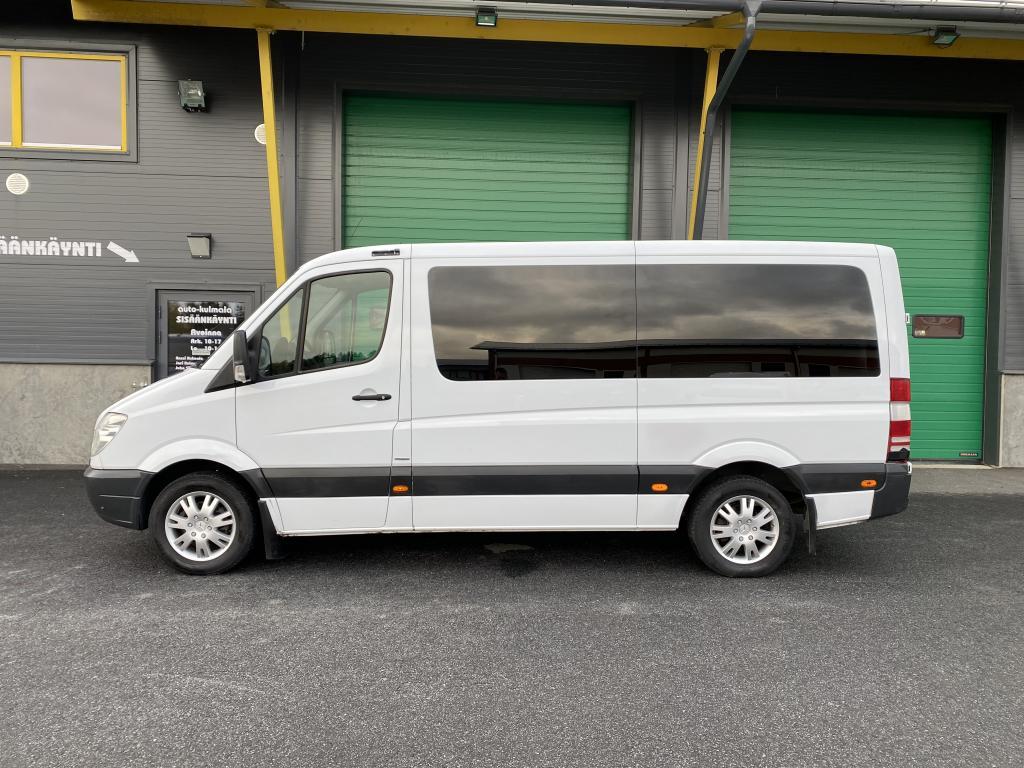 Mercedes-Benz Sprinter 216CDIAPROSTYLE9HLÖ:NTILA-AUTO