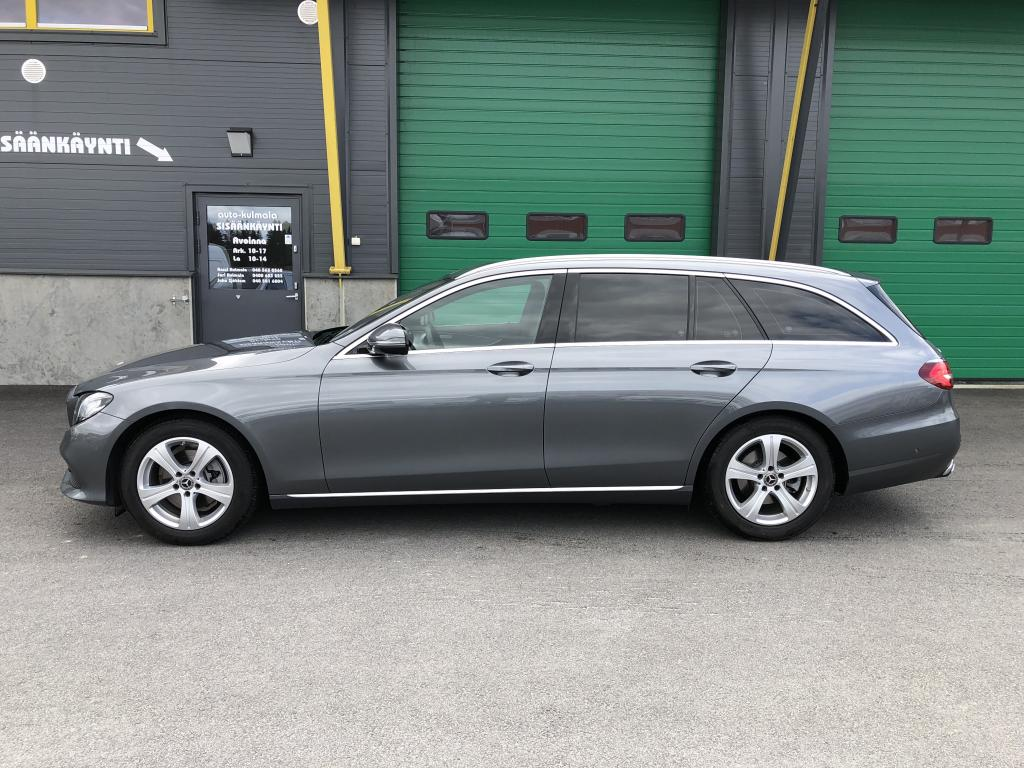 Mercedes-Benz E 200d T A Edition One Business