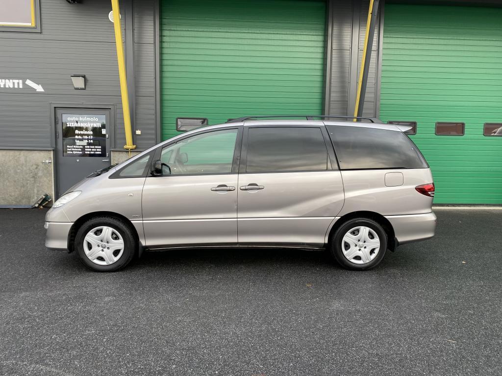 Toyota Previa 2.4VVT-iA7HLÖ:NTILA-AUTO